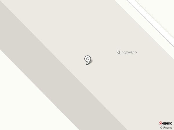 Студия маникюра на карте Стерлитамака