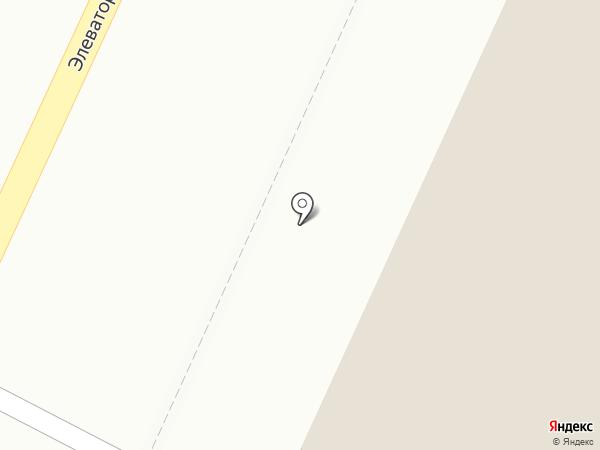 YULSUN на карте Стерлитамака