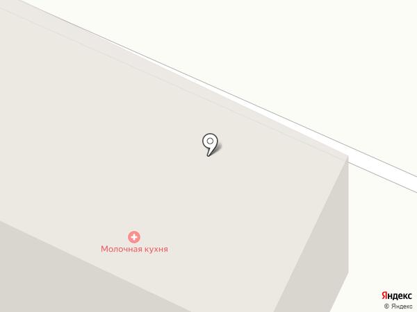 Сеть магазинов игрушек и наливных духов на карте Стерлитамака