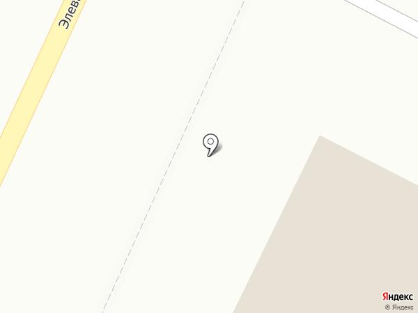 Дон-Экспресс на карте Стерлитамака