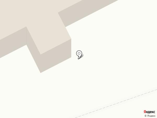 ЭкоСон на карте Уфы