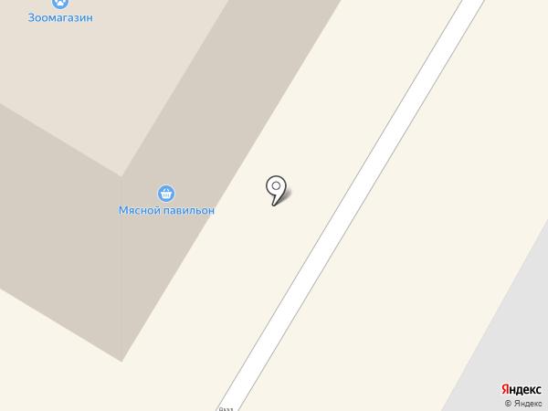 Чудо-Печка на карте Стерлитамака