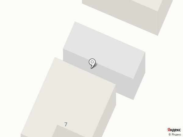 Деко-Пласт на карте Стерлитамака