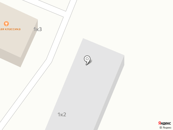 ФЭФ на карте Стерлитамака