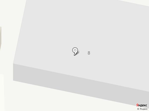 Аэромаш, ЗАО на карте Стерлитамака