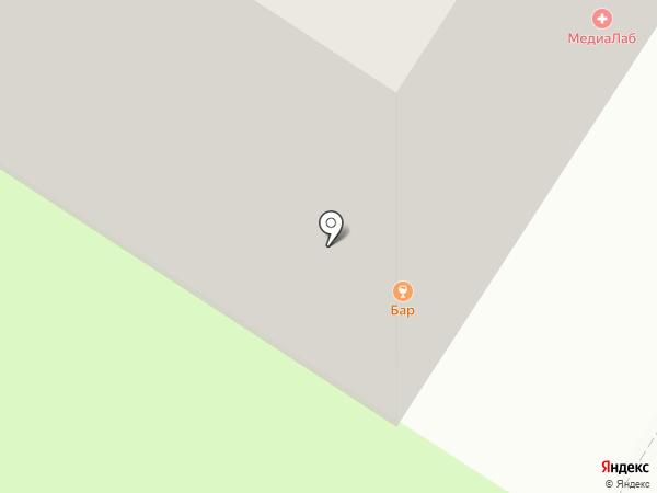 Жигули на карте Стерлитамака