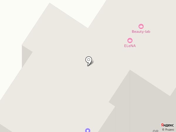 ELeNA на карте Стерлитамака