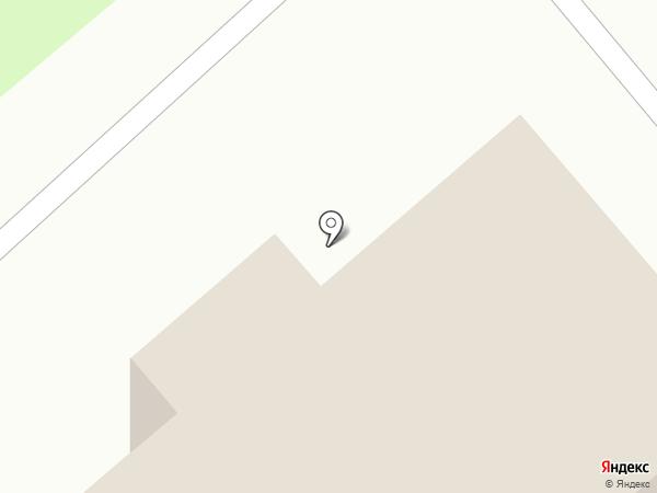 Столовая-пекарня на карте Перми