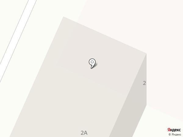Дуслык на карте Стерлитамака