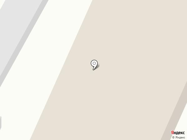 ЯКТАШ на карте Стерлитамака