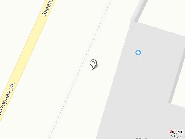 Сеть магазинов автоэмалей на карте Стерлитамака
