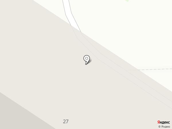 От и До на карте Стерлитамака