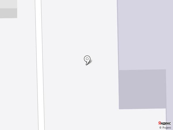 Детский сад №22 на карте Салавата