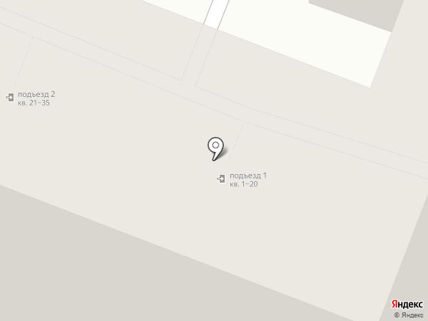 АЛЬФАКОНСАЛТИНГ на карте Уфы