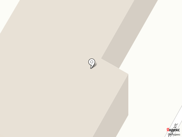 Следственный изолятор №3 на карте Стерлитамака