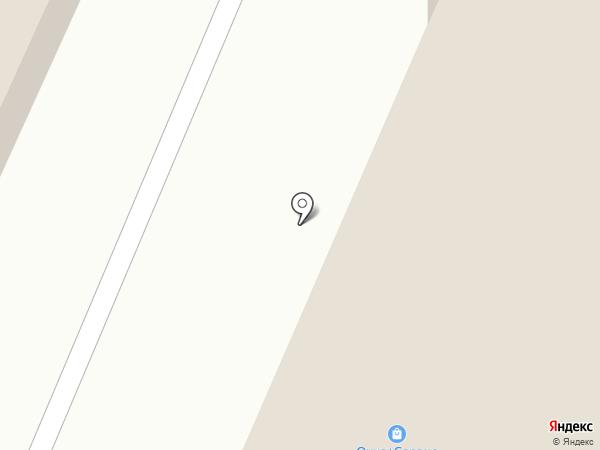 Аква-Люкс на карте Стерлитамака