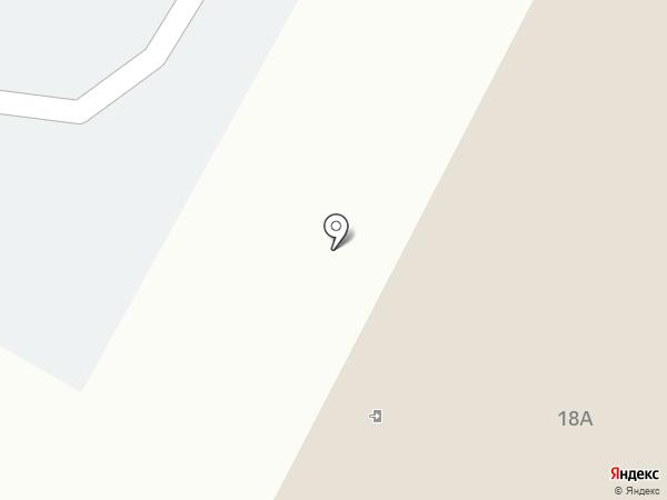 Мои документы на карте Стерлитамака