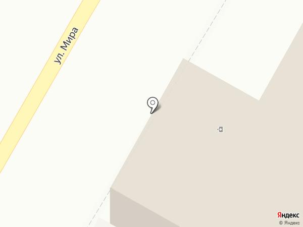 Сладкое счастье на карте Стерлитамака