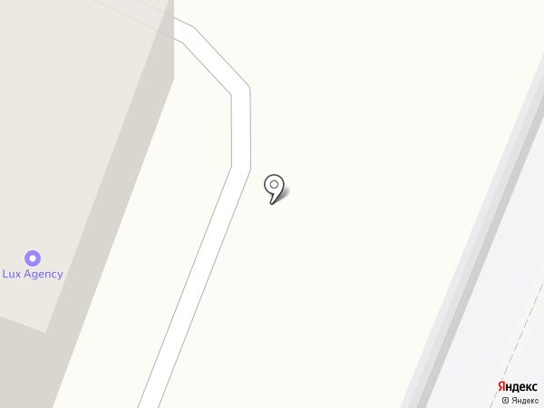 Агентство юридических услуг на карте Уфы