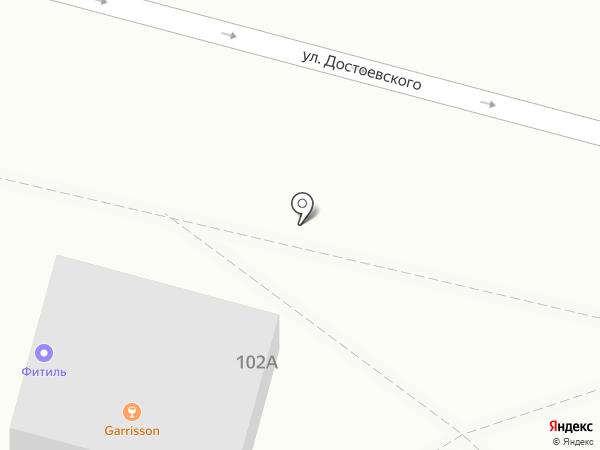 Хочу Суши на карте Уфы