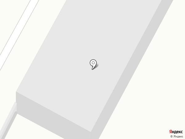 Тент на карте Стерлитамака