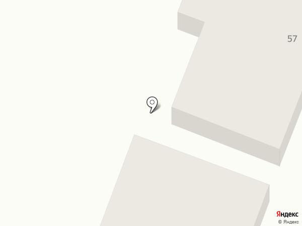 Югпромбур на карте Стерлитамака