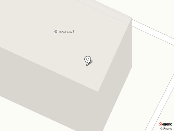 Компания комплексного снабжения предприятий на карте Стерлитамака