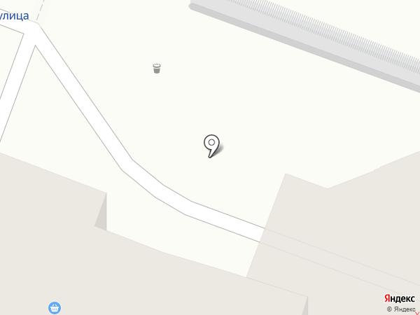 Клуб красоты от Анеты Уотман на карте Уфы