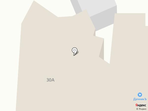 СТК Монолит на карте Стерлитамака
