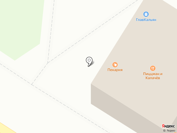 Woki Toki на карте Стерлитамака