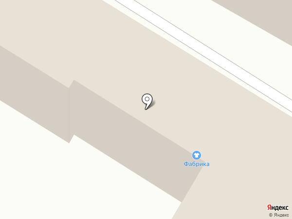 Магазин косметики на карте Стерлитамака