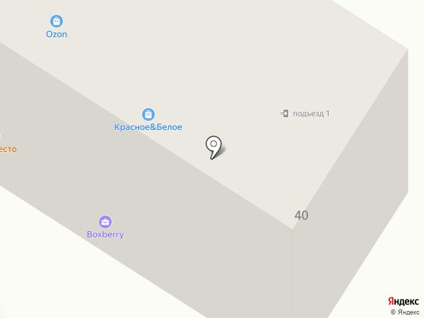 Мастер Дом на карте Стерлитамака