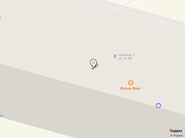 Городской ломбард на карте Уфы