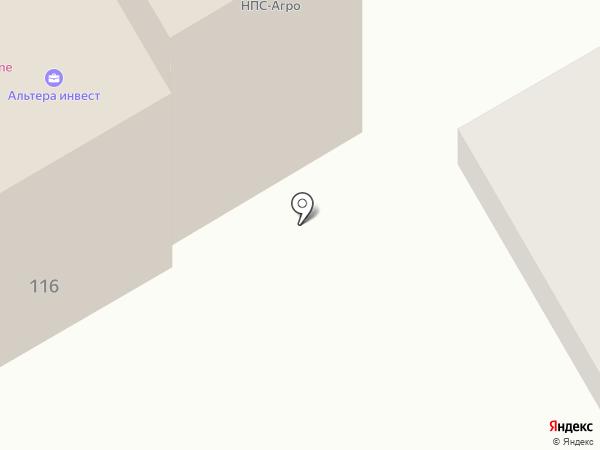 AZAKADAR на карте Уфы