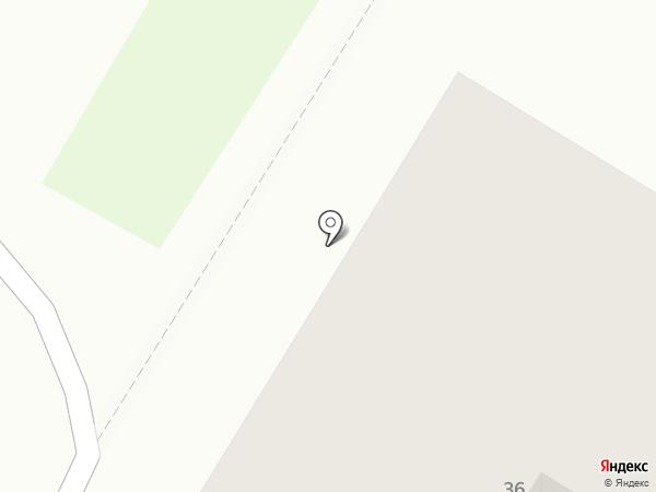 Тёма на карте Стерлитамака