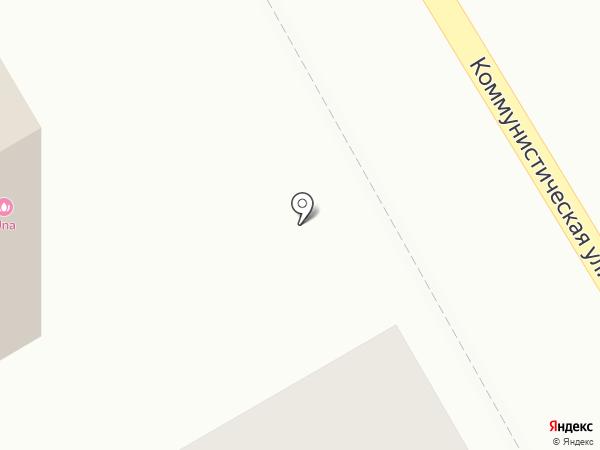 Ланч на карте Уфы
