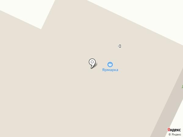 Статус на карте Стерлитамака