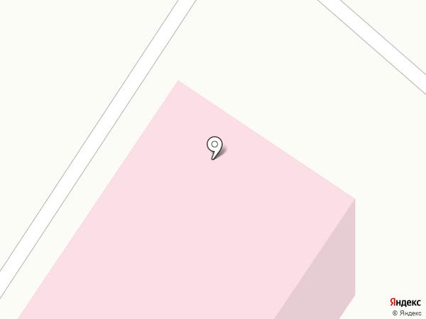 Бюро судебно-медицинской экспертизы на карте Стерлитамака