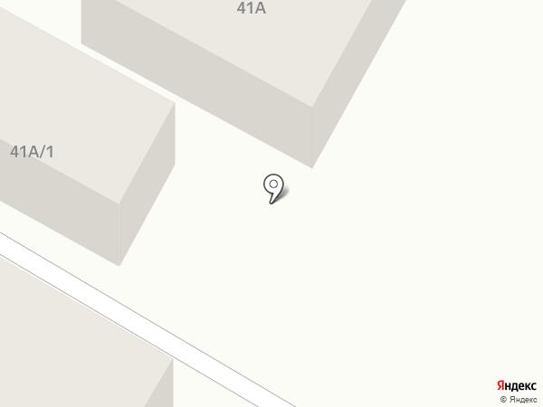 Шашлычный дворик на карте Стерлитамака
