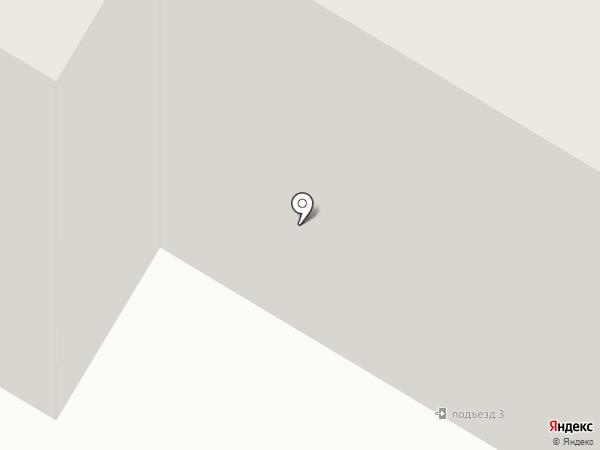 Адвокатский кабинет Саидгалина Э.А. на карте Стерлитамака