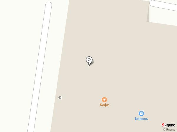 АвтоРазбор-РБ на карте Стерлитамака