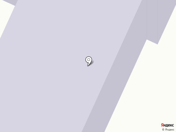 Стерлитамакский политехнический колледж на карте Стерлитамака