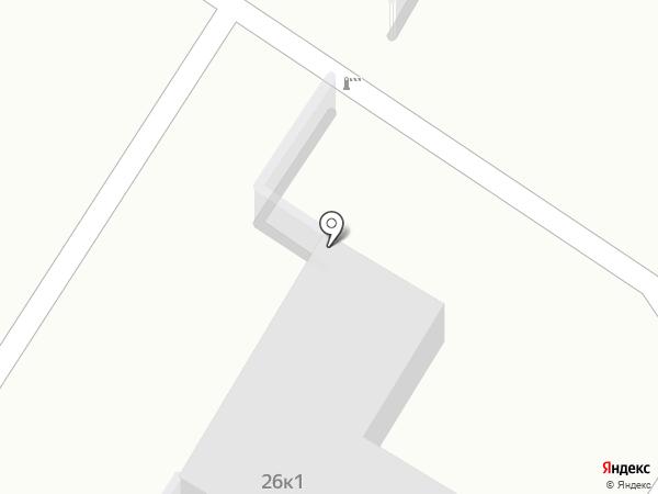 Автомастерская на карте Стерлитамака