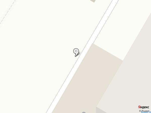 БашСортСемОвощ на карте Стерлитамака