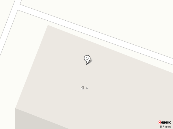 PANDORA на карте Уфы