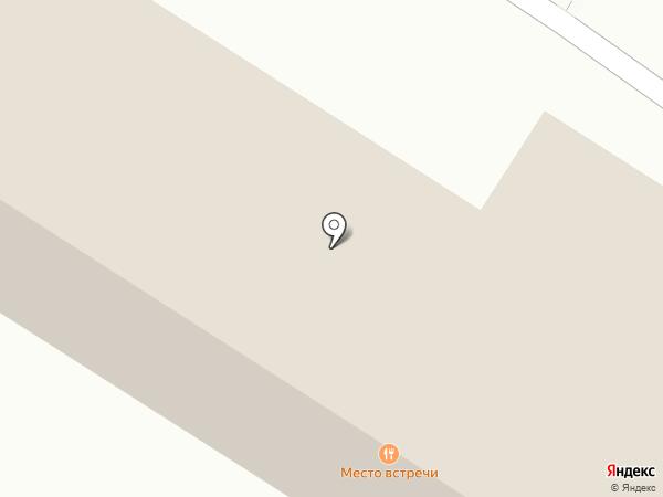 Место Встречи на карте Стерлитамака