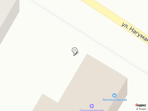Airbag на карте Стерлитамака