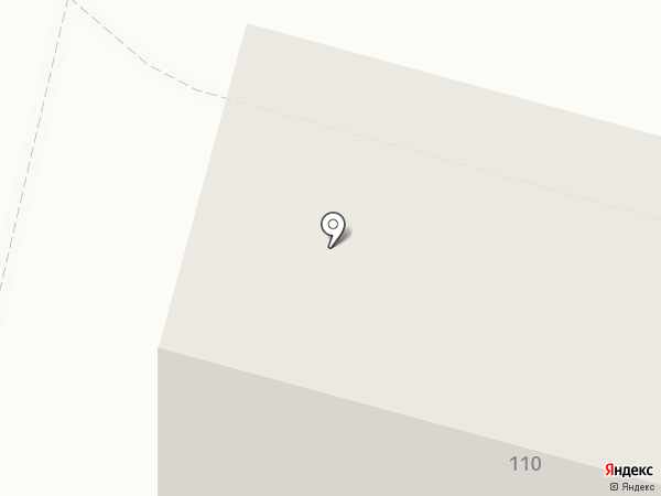 Милк Трейд на карте Уфы