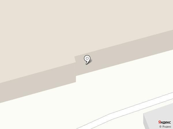 Савитар на карте Уфы