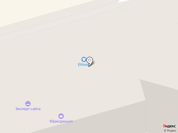 Чехов Тур на карте Уфы